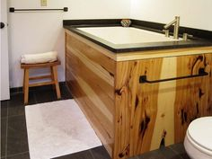 Executing Japanese Soaking Tub With Various Ideas For