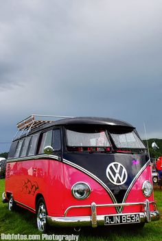 "What a beauty! ""Pics from VW Volksfest Wales Festival"""