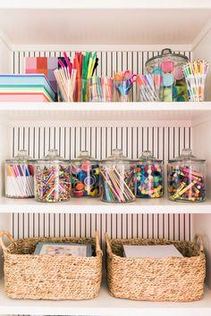 OCD home organization!