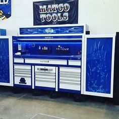 Toolbox of the Day: Toolbox Envy.