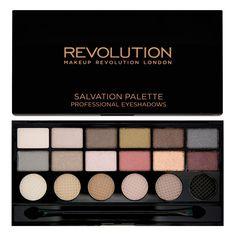 3 for 2! Salvation Palette Run Boy Run - Eyeshadow Palette - EYES