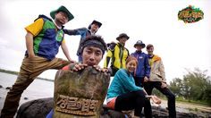 SBS to co-produce Chinese version of 'The Law of the Jungle' Law Of The Jungle, Korean Variety Shows, Deceit, Chinese, Chinese Language