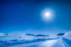 Norway winter wonderland | Today's Image | EarthSky