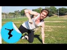 The Parkour Warm Up - Tapp Brothers Muscle & Joint Warm Up