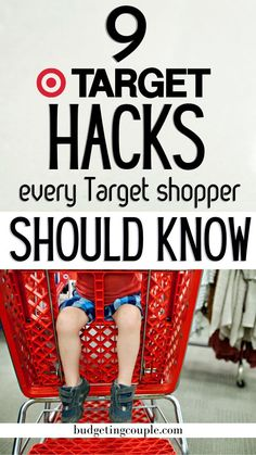 You love shopping at Target. When you read all these Target hacks, you will love shopping at the retailer even more. Saving Money Quotes, Best Money Saving Tips, No Spend Challenge, Money Saving Challenge, Money Hacks, Money Tips, Target Hacks, Cash Envelope System, Budgeting Worksheets