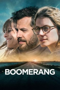 Boomerang (2015) Full Movie Streaming HD