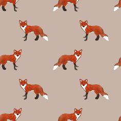 Pattern raposa