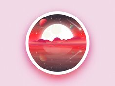Space dream badge. Feel free to give some L.  TWITTER   INSTAGRAM