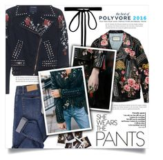 """""""The Best of Polyvore 2016"""" by dolly-valkyrie ❤ liked on Polyvore featuring True Religion, Gucci, Cheap Monday, Zimmermann, Joomi Lim, Nasty Gal, Dollhouse and besttrend2016"""
