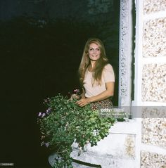 Italian-born French actress and singer Dalida (Iolanda Cristina Gigliotti)…