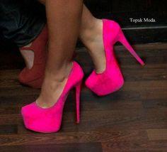 High Heels 2012