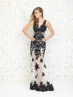 2015 Sexy Black Lace Applique Prom Dress /Formal Dress/ Homecoming dress Cocktail Dress Nms 112