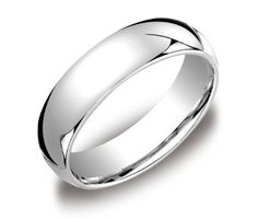 The ring that will keep him. I like the white Gold because it is not to wild to look at.