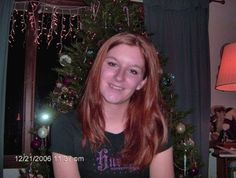 """Missing Woman: Kelly J. Armstrong --IN-- 07/2011; LAST SEEN: Kokomo, Indiana  SEX: Female  HEIGHT: 62.0 to 65.0 in   WEIGHT: 115.0 to 120.0 lbs   EYES: Brown  HAIR: Red/Auburn  TATTOOS: Tattoo on the left thigh. Angel with heart on it with the name """"Steve"""" in the heart.  Lower back tattoo: blue and turquoise in color  Contact Kokomo Police at 765-459-5101 or Crime Stoppers at 262-TIPS.  Case #: 2011-46930 NamUs MP #: 13145"""