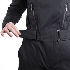 The one piece Flight Suit for women from the Rotor Collection is designed for helicopter pilots and offers performance and comfort. Mens Sweat Suits, Helicopter Pilots, Suit Pattern, Sport Wear, Jumpsuits For Women, Overalls, Jackets For Women, Stylists, One Piece