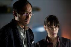 Ken Watanabe is the perfect actor to explain 'Godzilla'