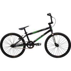 DK Elite Expert BMX Bike 2015