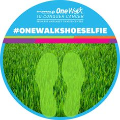 Share all of your shoes .... we know you have lots of them :) Be sure to include #OneWalkShoeSelfie and then Join us June 2, 2015 at 8:00pm E for a Twitter Party