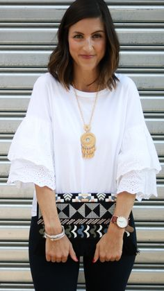 The perfect addition to any look! Stella & Dot accessories are the perfect addition to any outfit.