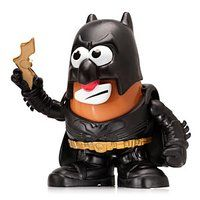 Batman Potato Head