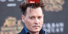 Johnny Depp'ten Antivirüs Filmi