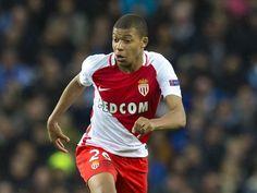 Kylian Mbappe: 'Paris Saint-Germain an attractive club'