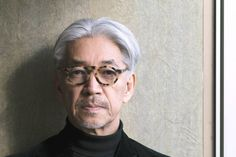 """The Professor"" is back in town. Last weekend, Ryuichi Sakamoto took the stage at Tokyo Opera City for the debut concert of the Tohoku Youth Orchestra, a 1"