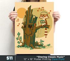 Sharing Classic Music