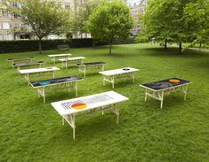 Lubna Chowdhary: Ten Tables amazing and innovative!