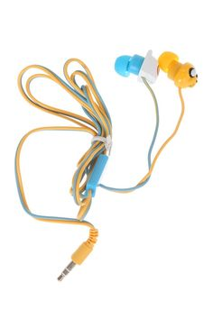Hot Topic Adventure Time earbuds