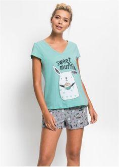 Trova il pigiama da donna giusto per te su bonprix.it! 61cf9836ba4