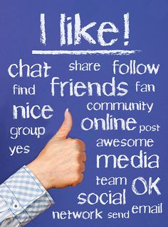 How often do you do this on Facebook? Contact Karl Morfett @http://www.socialspace.co.nz to discuss how he does it..