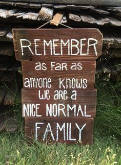 Normal home