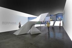 expo Morphosis