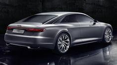 BBC - Autos - Prologue: Audi's new Rosetta Stone