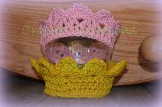 Newborn Tiara & Crown
