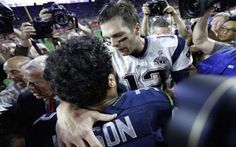 Three Key Factors from the Patriots' Super Bowl XLIX Win - The Patriots beat the Seahawks 28-24 in Super Bowl XLIX Sunday. Here's how they did it.
