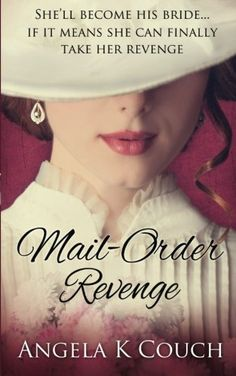 Mail Order Revenge by Angela K Couch http://www.amazon.com/dp/1530914736/ref=cm_sw_r_pi_dp_aUOkxb0TMFHRQ