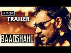 Baadshaho Ajay Devgan Movie Trailer 2017 | Official Trailer | Emraan has...