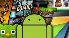 The 12 Best Android Tablet Apps