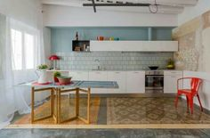 cucina 50'