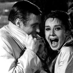 Breakfast at Tiffany's / Blake Edwards / 1961