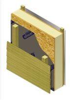 External Wall Systems, External Cladding, External Facade Options, Kingspan Century Homes