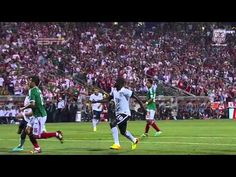 USMNT vs. Mexico: Highlights - Sept. 10, 2013  On To Brazil!!!!