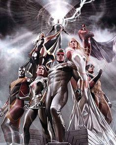 Amazing Art Alert!!! By @adigranov   #uncannyxmen #xmen #avengers #avx #allnewxmen #uncannyxmen #ageofapocalypse #xmenapocalypse #marvel #xmentheanimatedseries #rogue #wolverine #cyclops #storm #gambit #magneto #apocalypse #psylocke #deadpool #xforce #archangel #jeangrey #nightcrawler #marvelcomics #comicbooks http://ift.tt/24IrF9W