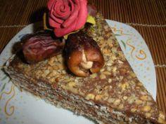 Tort de napolitana, Rețetă de HeArT - Petitchef Pork, Beef, Pain Au Chocolat, Kale Stir Fry, Meat, Pigs, Ox, Ground Beef, Steak