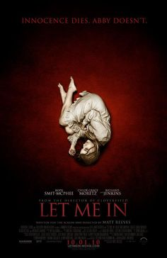Image of Let Me In
