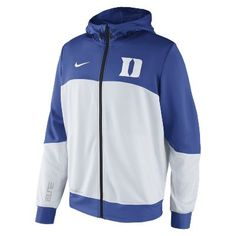 Nike Hyper Elite Tourney Warm-Up (Duke) Men's Basketball Hoodie - $75