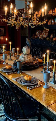 Country Decor, Rustic Decor, Farmhouse Decor, Primitive Decor, Autumn Decorating, Fall Decor, Holiday Decor, Thanksgiving Centerpieces, Fall Table