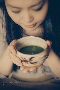 japanische teezeremonie wabi-sabi